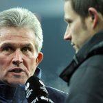 """จุ๊ปป์ ไฮย์เกส (Josef """"Jupp"""" Heynckes)"""
