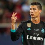 คริสเตียโน่ โรนัลโด้ (Cristiano Ronaldo)